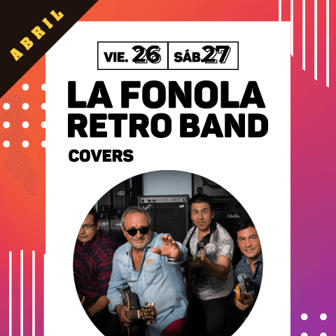La Fonola Retro Band